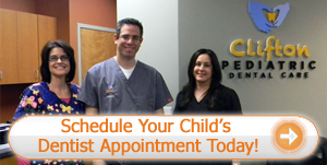Dr. Ari Sugarman, DMD – Children's Dentist Passaic County, NJ - CTA