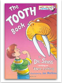 The Tooth Book - Kids Dentist NJ