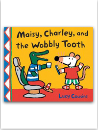 The Wobbly Tooth - Kids Dentist NJ