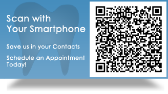 Contact Dentist for Children and Teens Passaic County, NJ - QR Code Image