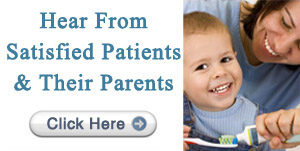 Clifton Pediatric Dental Care | Pediatric Dentist Clifton NJ - Testimonial Image